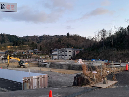 2期目の実績・窯業試験場移転の裏側
