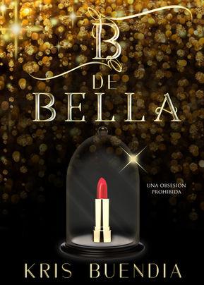 B de Bella portada.jpg