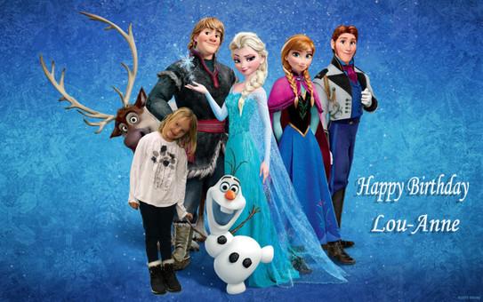 Sei ein Teil von Schneekönigin - bei Heidi's Photo Chalet in Interlaken werden Träume wahr!