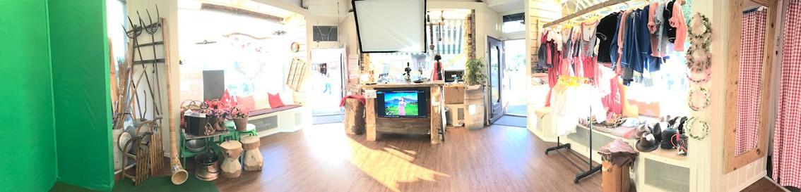 Heidi's Phot Chalet Interlaken Photo Studio