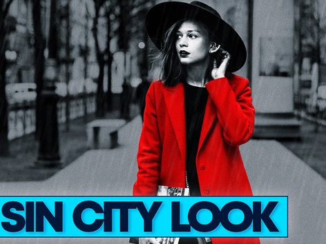 Sin City Fotolook