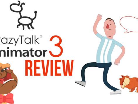 CrazyTalk Animator 3 - Professionelle 2D-Animationen