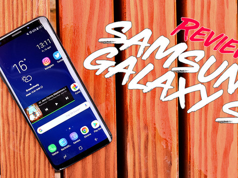 Samsung Galaxy S9 - Das perfektere S8 !!