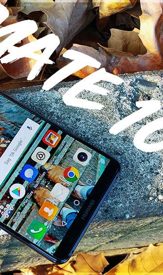 Huawei Mate 10 Pro - Was kann das intelligente Smartphone?