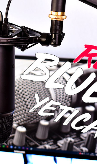 Blue Yeti/Yeticaster - Das perfekte Mic für alle?!