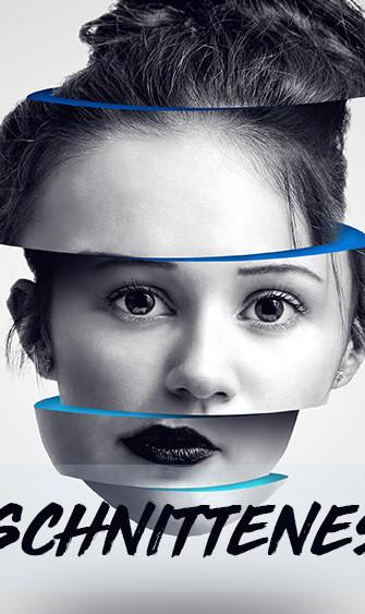 """Ein zerschnittenes Porträt erstellen (Fotomanipulation, """"Sliced Head"""")"""