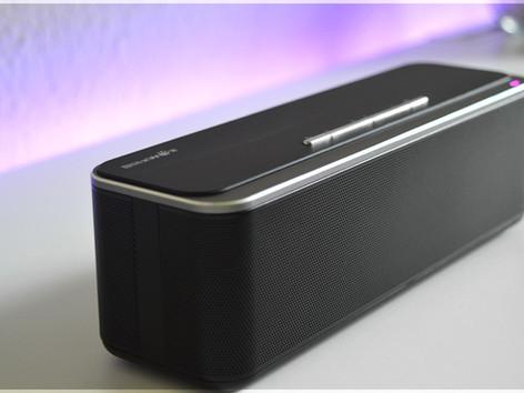 Bitzwolf BW-F4 Bluetooth Speaker - Elegantes Kraftpaket für wenig Geld