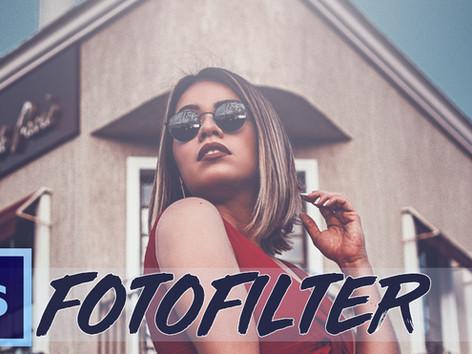 Fotolook mit wenigen Klicks erzeugen