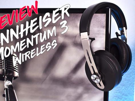 Sennheiser Momentum 3 Wireless - Der neue King!