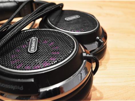 Lasmex H95 - Hi-Fi Kopfhörer für wenig Geld, geht das? Ja!