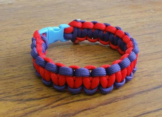Paracord Collar  Bracelet