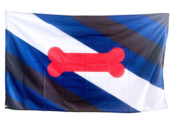 Pup Pride Flag