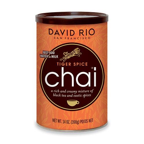 Tiger Spice Chai®