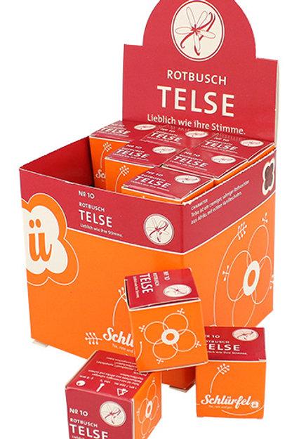 N°10 Bio Roiboos TELSE 27 filtri