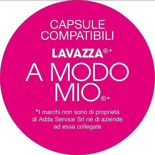 50 CAPSULE A MODO MIO COMPATIBILI GINSENG