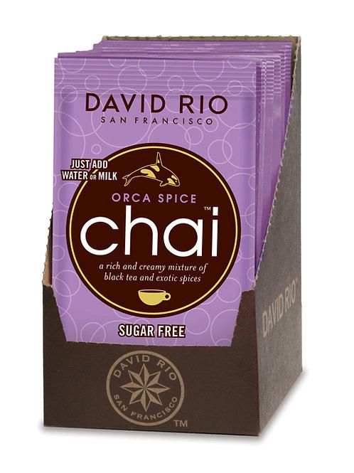 Orca Spice Sugar-Free Chai™