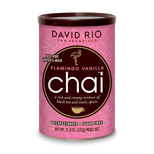 Flamingo Vanilla Decaf Sugar-Free Chai™