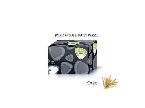 ORZO - CAPSULE BAR 25Pz