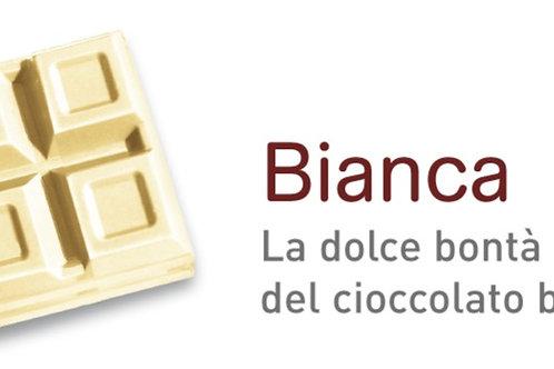 BOX 30 BUSTE CIOCCOLATA BIANCA