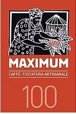 MAXIMUM 250 GR. MACINATURA PER MOKA