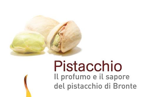 BOX 30 BUSTE CIOCCOLATA PISTACCHIO