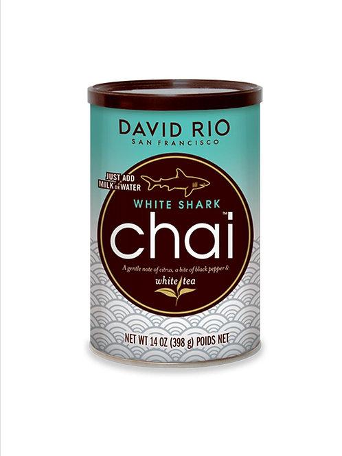 White Shark Chai by David Rio