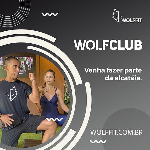 WolfClub - Semestral