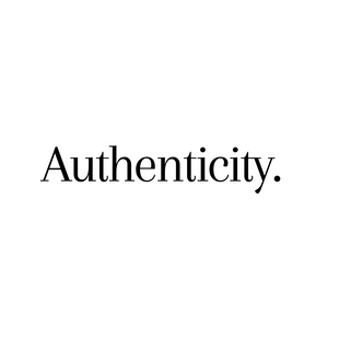 Showing Up As Our Most Authentic Selves