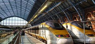 Network Rail procurement transformation