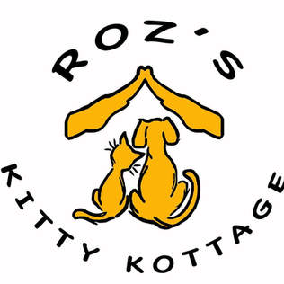 Roz's Kitty Kottage Support