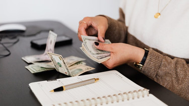 Four Steps to Fight Financial Stress