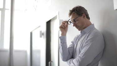 Men and Mental Health: Overcoming the Stigma