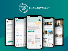 Digital Mental Health Platform ThoughtFull Closes Oversubscribed USD1.1 Million Seed Round