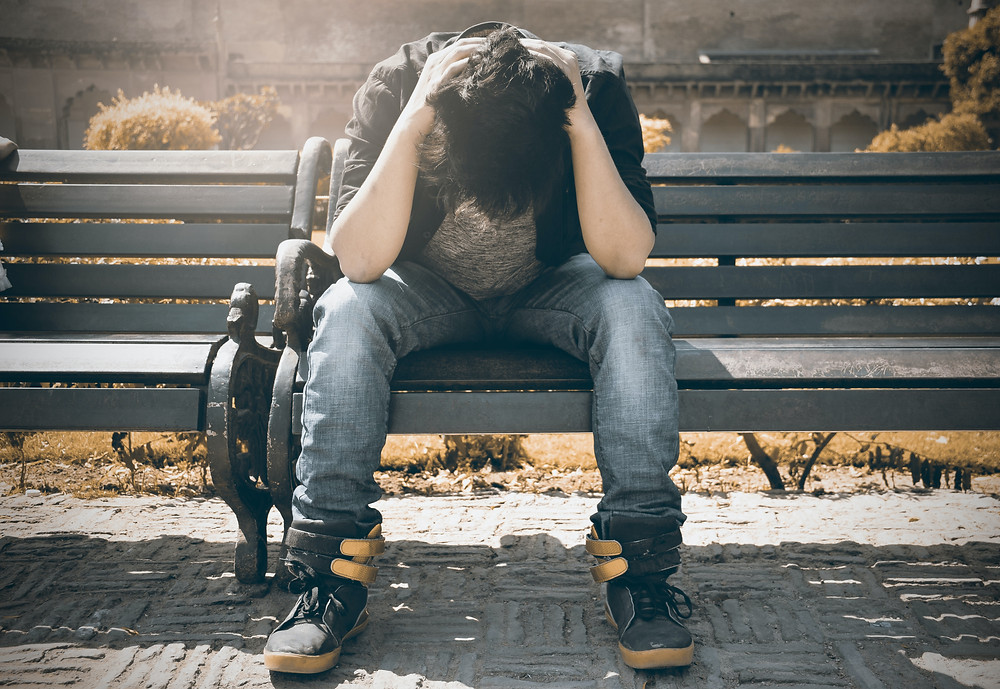 Resilient People Do Not Experience Less Emotional Distress