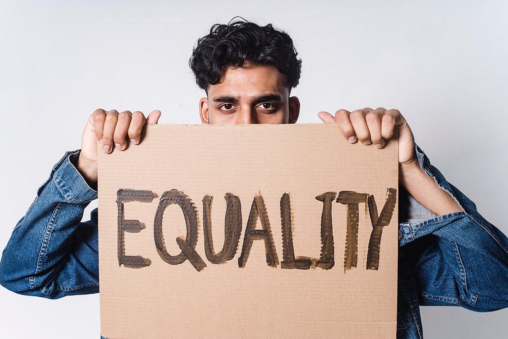 Mental Health Equality