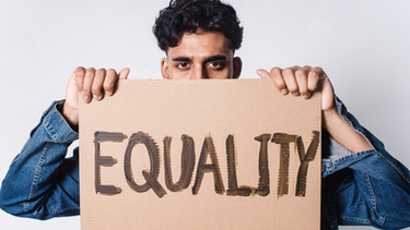 Nurturing Mental Health Equality in an Unequal World