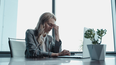 Workplace Stress: Silent Epidemic Among Working Individuals