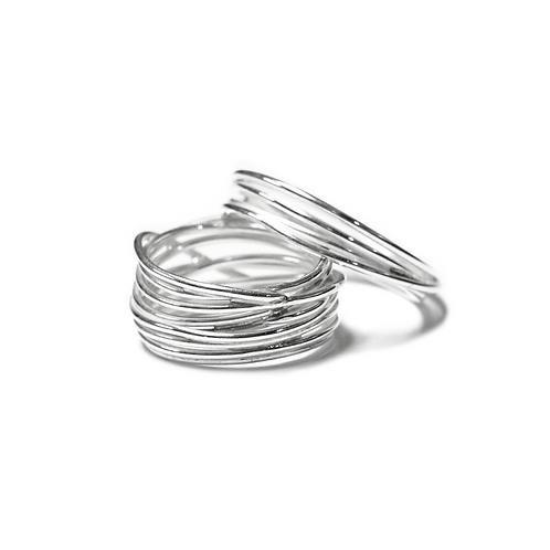 Lasso Rings