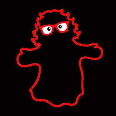 Ghost Linda logo