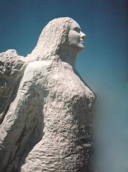 angel_ljubljana2006_200cm_lipica stone_1