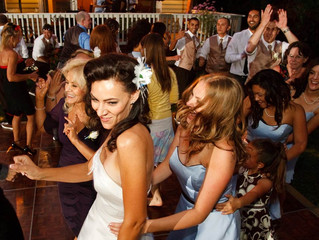 10 Ways to Have Fun at Your Wedding Reception