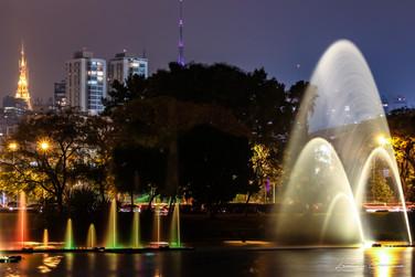 Urban Fountains