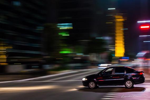 Paulista Panning