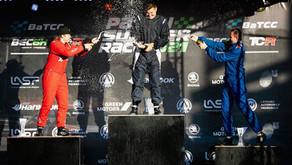 """Latvijas Autošosejas budžeta klase """"ABC RACE"""" aizvadījusi rekordu sezonu."""