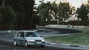Raimonds Cacurs - ABC RACE dalībnieks no Jēkabpils