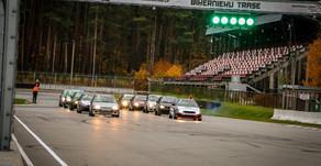 ABC Race sezonas noslēgumā otro vietu izcīna rallijkrosa zvaigzne Reinis Nitišs