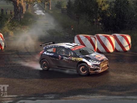 """Digitālā Rallija """"Bundzis Rally Championship"""" 3. posmā otro uzvaru sezonā izcīna Ralfs Sirmacis"""