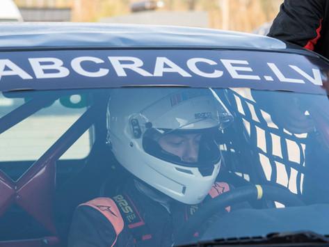 ABC Race klubs uzsāk Eiropas autošosejas izpēti.
