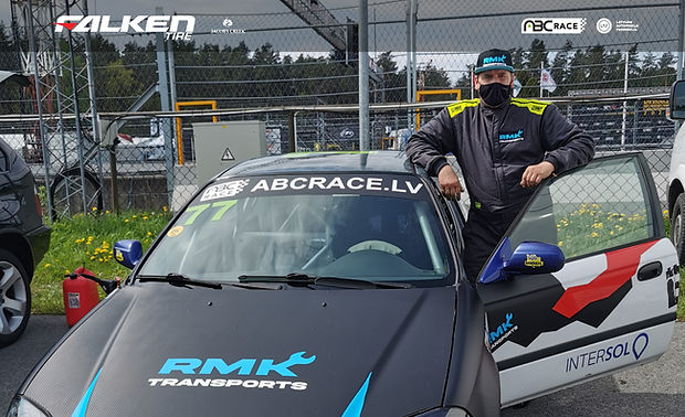 ABC RACE Vilnis Vuļs