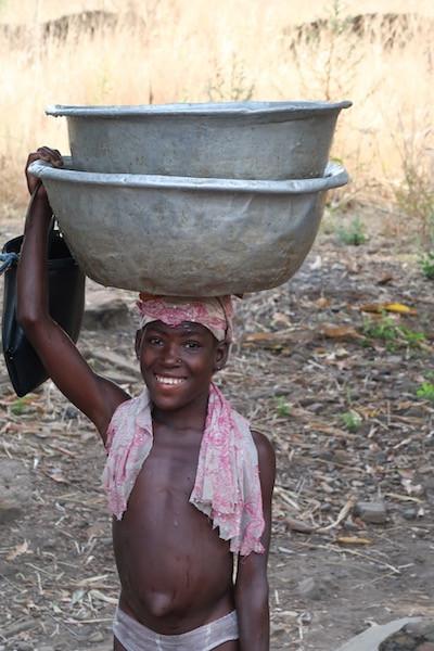 Taneka people